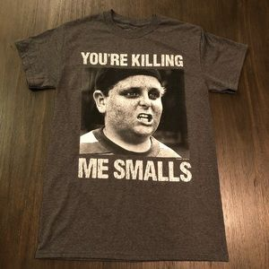 The Sandlot Graphic Tee Shirt